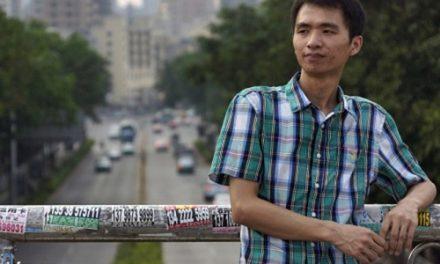 La fuerza de la poesía: el poeta suicida Xu Lizhi