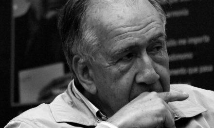 Gana el Premio Cervantes 2019 el poeta español Joan Margarit