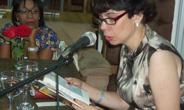 3 poemas inéditos de Beatriz Alicia García #PoesíaVenezolana