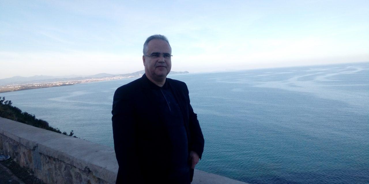 3 poemas de Jamal E. Benhyaoun, poeta marroquí