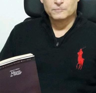 3 poemas de Navil Naime #PoesíaVenezolana