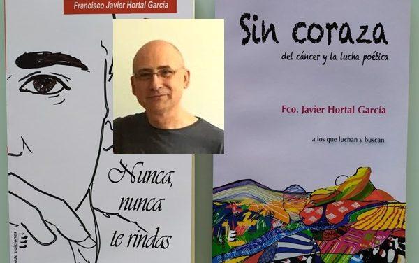13 preguntas y un poeta: Javier Hortal                                        «…la poesía tiene que ver con la belleza en todas sus manifestaciones»