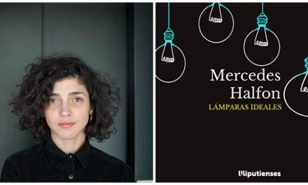 Mercedes Halfon – Lámparas ideales (Ed.Liliputienses)