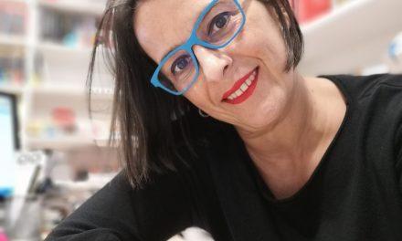 Sábado con una librera, Susana Quiñonero: Llibreria Sa Catòlica, Maó (Menorca)