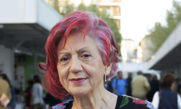 5 poemas de Juana Castro