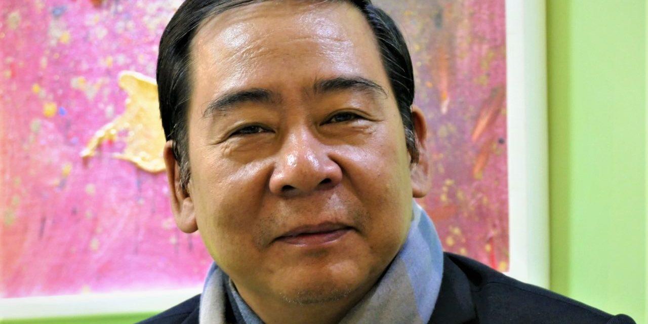 3 poemas de Đặng Thân, poeta vietnamita