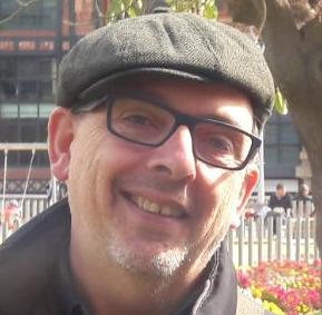 13 preguntas y un poeta, José Luis Regojo: «No me gusta el negocio engañoso de algunas editoriales de autoedición con gente ansiosa por publicar»