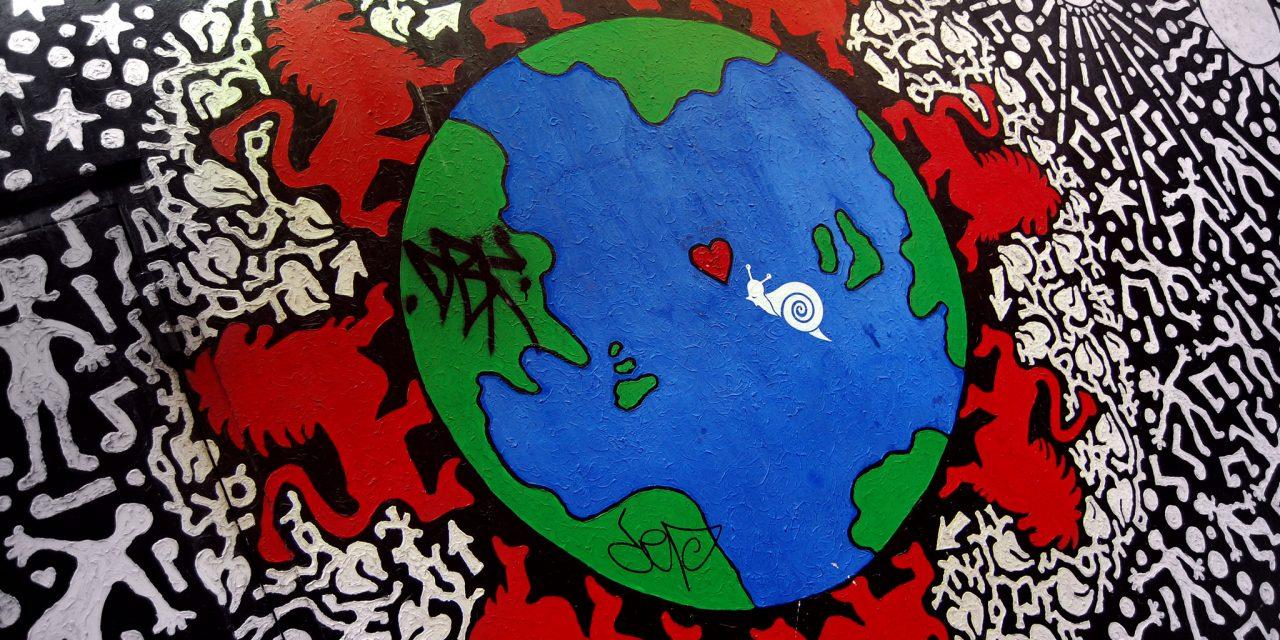 #PoémameViral: Poesía contra el COVID19