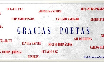 Día Internacional de la Poesía