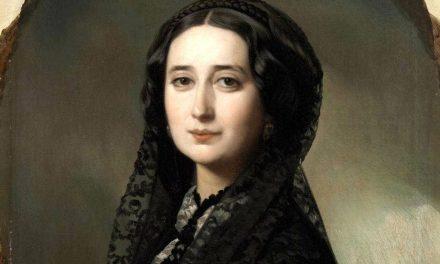 Una poeta romántica olvidada: 5 Poemas de Carolina Coronado