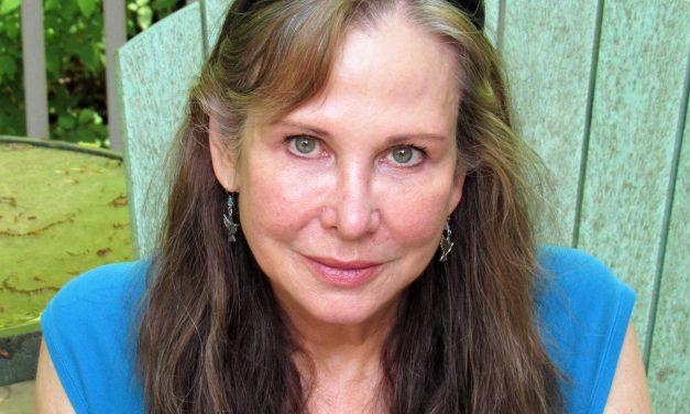 3 poemas de Ann Christine Tabaka, poeta estadounidense.