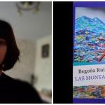 """13 preguntas y una escritora: Begoña Ruiz  """"Las montañas azules"""""""