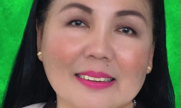 3 poemas de Eden Soriano Trinidad, poeta filipina