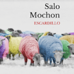«Escardillo» de Salo Mochon (Ed. Liliputienses)
