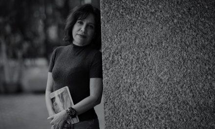 3 poemas de Sonia Chocrón #PoesíaVenezolana