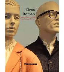 «Novedades: ayer» de Elena Román (Ed. Liliputienses 2020)