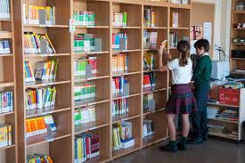 Entrevista a una bibliotecaria. Recordando 2020