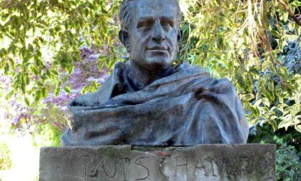 El habla extremeña en la poesía: «El miajón de los castúos» de Luis Chamizo
