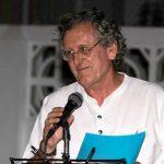 """13 preguntas y un poeta, Francisco Javier Sánchez Durán: """"La poesía es mi visión del cosmos"""""""