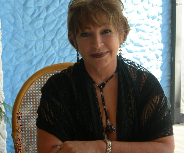 3 Poemas inéditos de María Luisa Lázzaro #PoesíaVenezolana