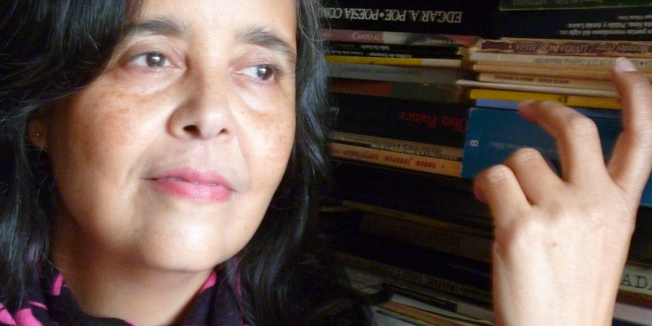 3 poemas inéditos de Tibisay Vargas Rojas #PoesíaVenezolana