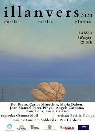 Illanvers, Menorca agost 2020