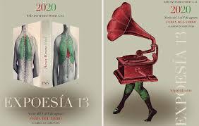 Expoesía 2020, Soria: TRES EDITORES