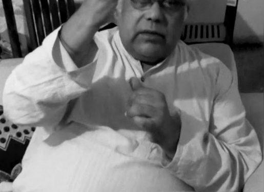 3 Poemas de H S Shiva Prakash, poeta indio.