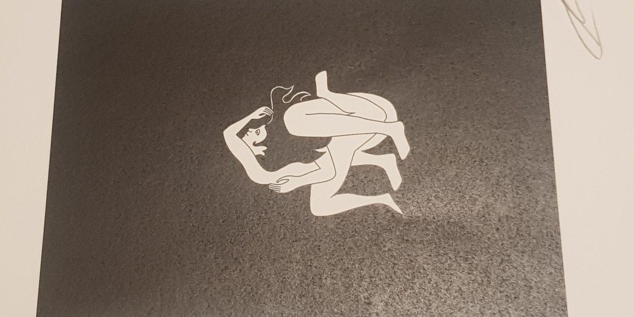 Sombra con dos cuerpos, de Rafa mellado (Ed. Multiverso, 2020)