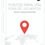 'Puntos para una rosa de los vientos' (ed. bilingüe) de Evan S. Connell (Godall Ed. 2020)