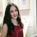 Alba Quintas: «Necesitamos el drama y más en el teatro. «