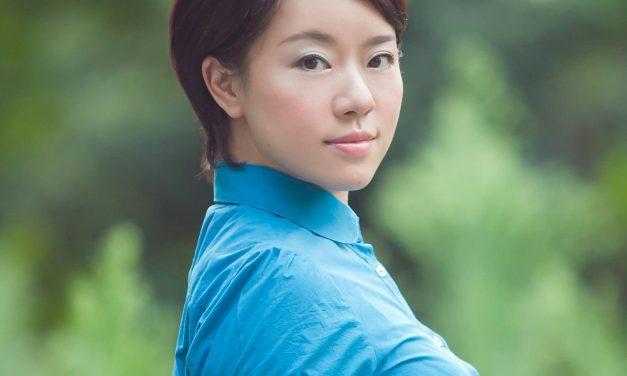 3 poemas de Mari Kashiwagi, poeta japonesa.