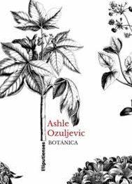 'Botánica' de Ashle Ozuljevic (Ed. Liliputienses, 2020)