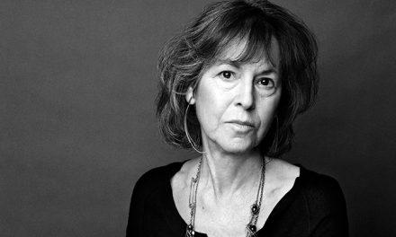 La poeta Louise Glück gana el Nobel de Literatura 2020.