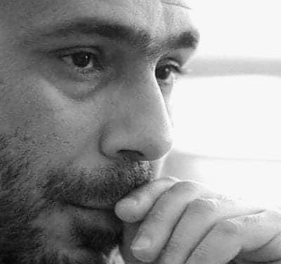 3 Poemas de Tareq al-Karmi, poeta palestino