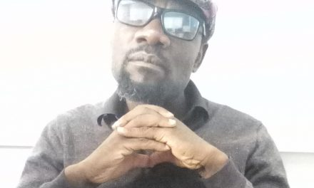 3 Poemas de Mbizo Chirasha, poeta zimbabuense
