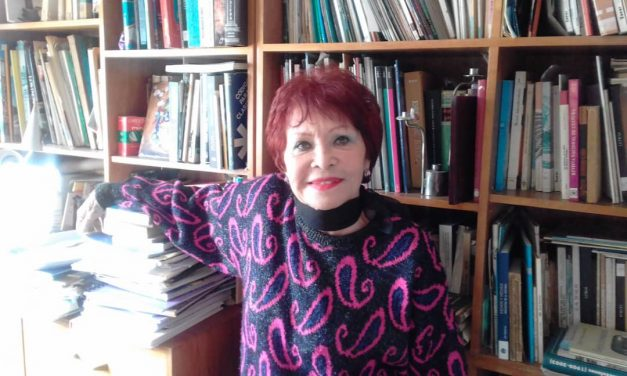 3 poemas de Magaly Salazar Sanabria #PoesíaVenezolana
