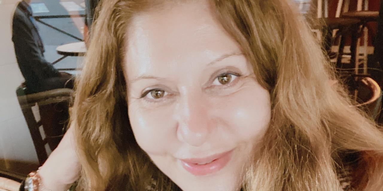 3 Poemas de Caroline Laurent Turunc, poeta turca