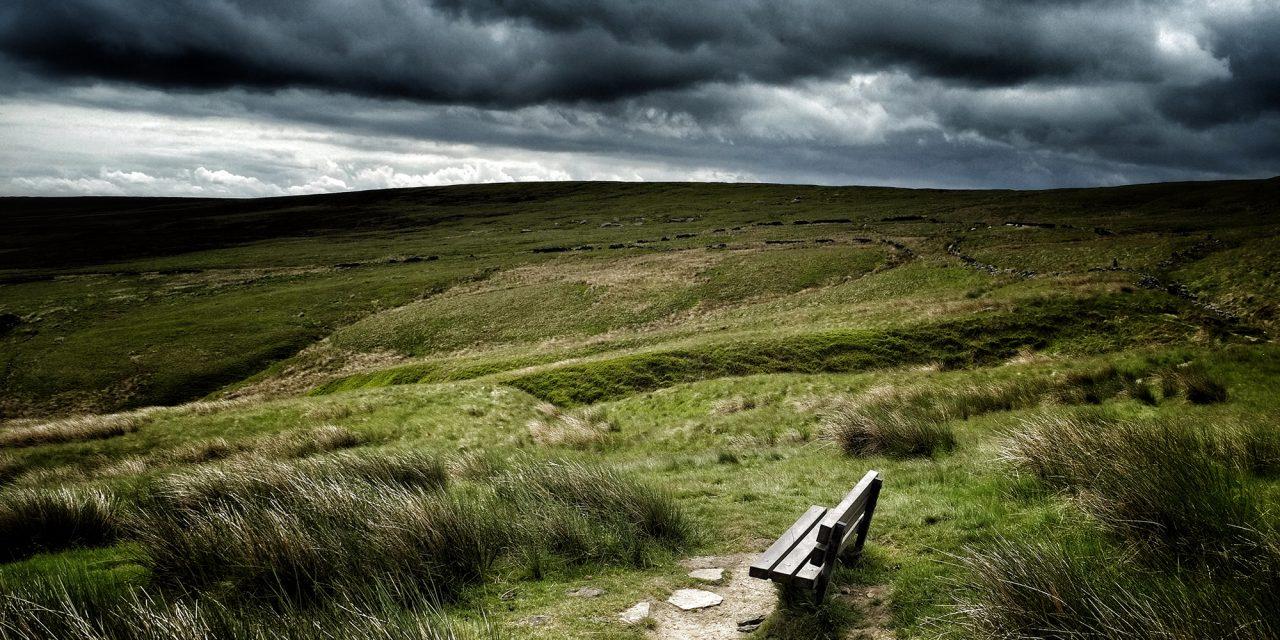 Cinco poemas de Emily Brontë