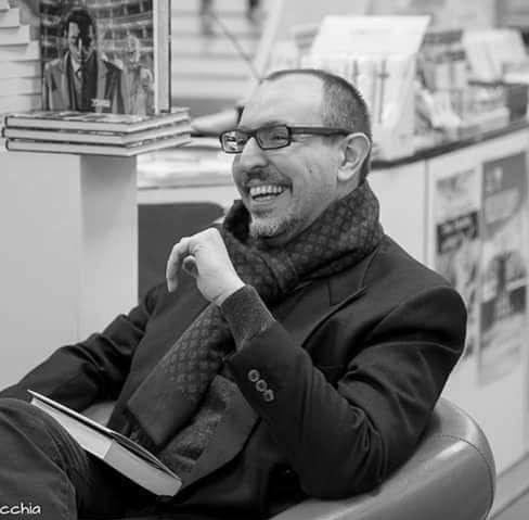 3 poemas de Luca Ariano, poeta italiano