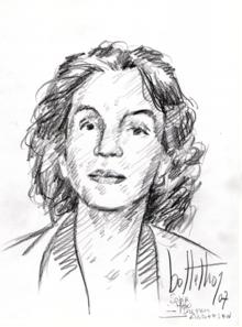 Tres poemas de Sophia de Mello: la conocida de las desconocidas.