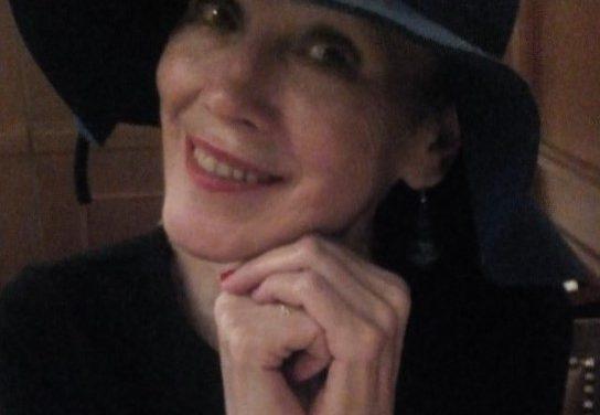 3 poemas de Rozalia Aleksandrova, poeta búlgara