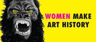 La rebelión femenina en el mundo del arte: las Guerrilla Girls