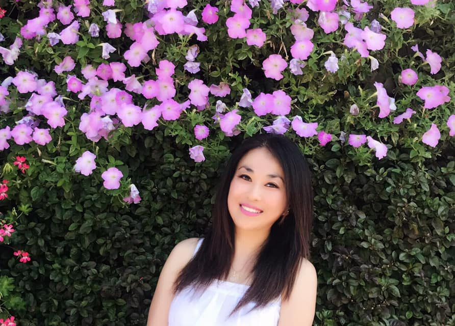 3 poemas de Sue Zhu, poeta china neozelandesa