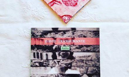 AISHA, de  David Trashumante