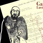 no lograrás medir el amor: dos poemas de Galo Luvèce
