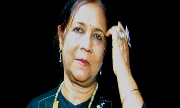3 poemas de Rati Saxena, poeta india