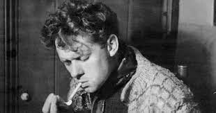 "Dylan Thomas, ""Do Not Go Gentle"""