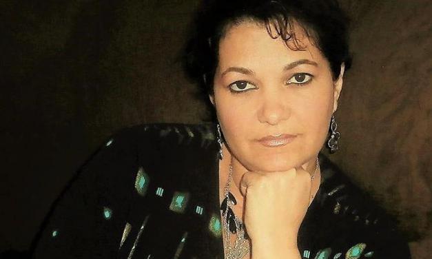 3 poemas de Odalys Interián Guerra, poeta cubana