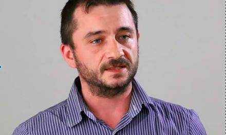 3 poemas de Relu Cazacu, poeta rumano